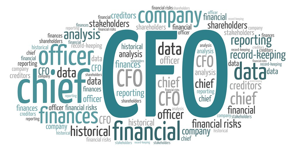 tag cloud cfo