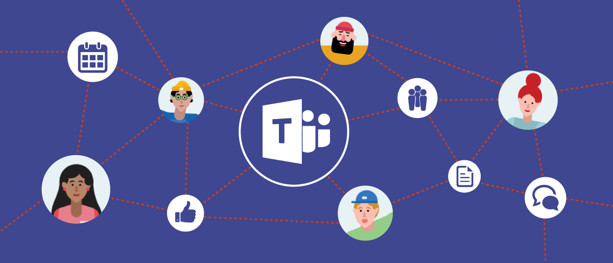 banner microsoft teams