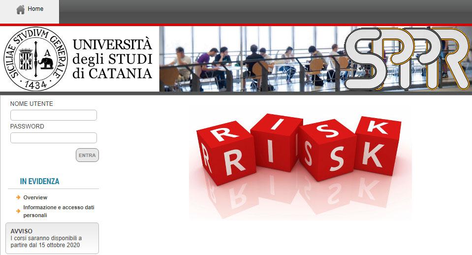 Studenti Online Il Corso Su Salute E Sicurezza Per Gli Iscritti Al 1 Anno Universita Degli Studi Di Catania