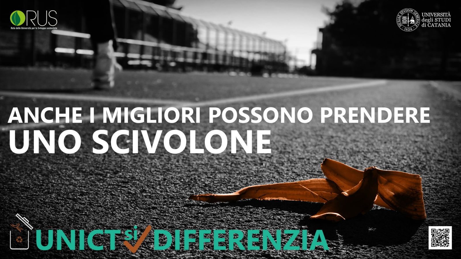 unict si differenzia - umido