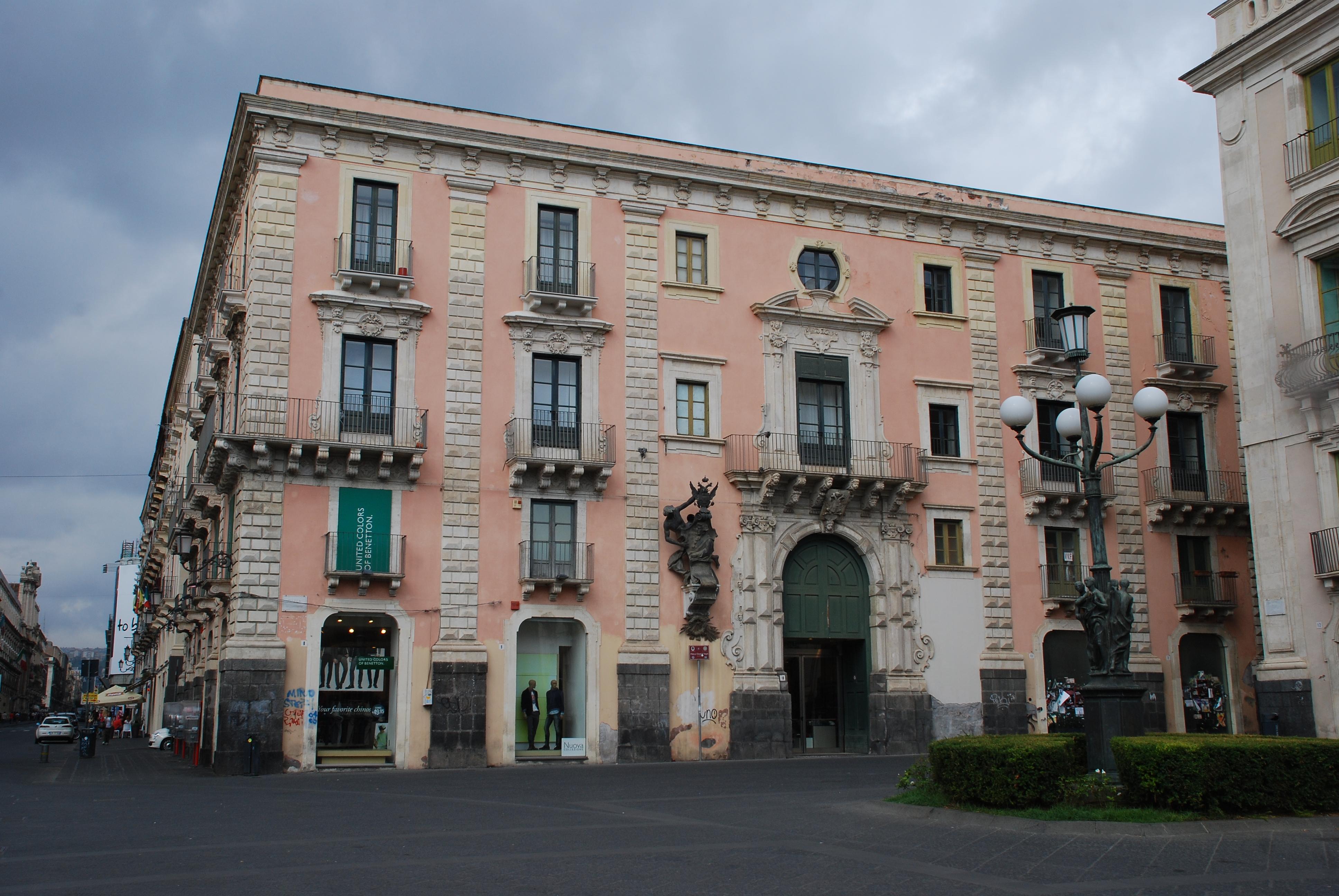 Palazzo Gioeni