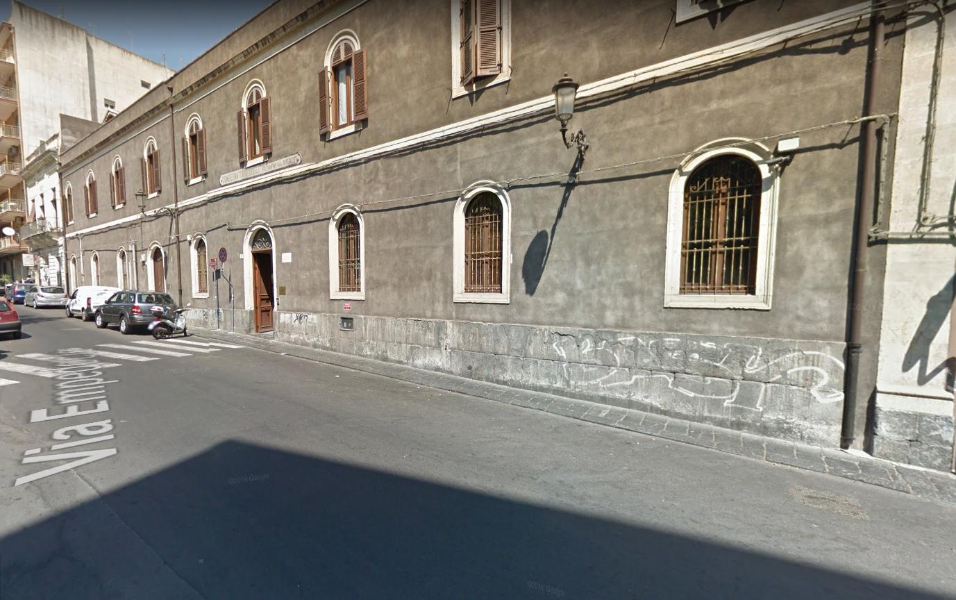 Conservatorio delle Vergini al Borgo