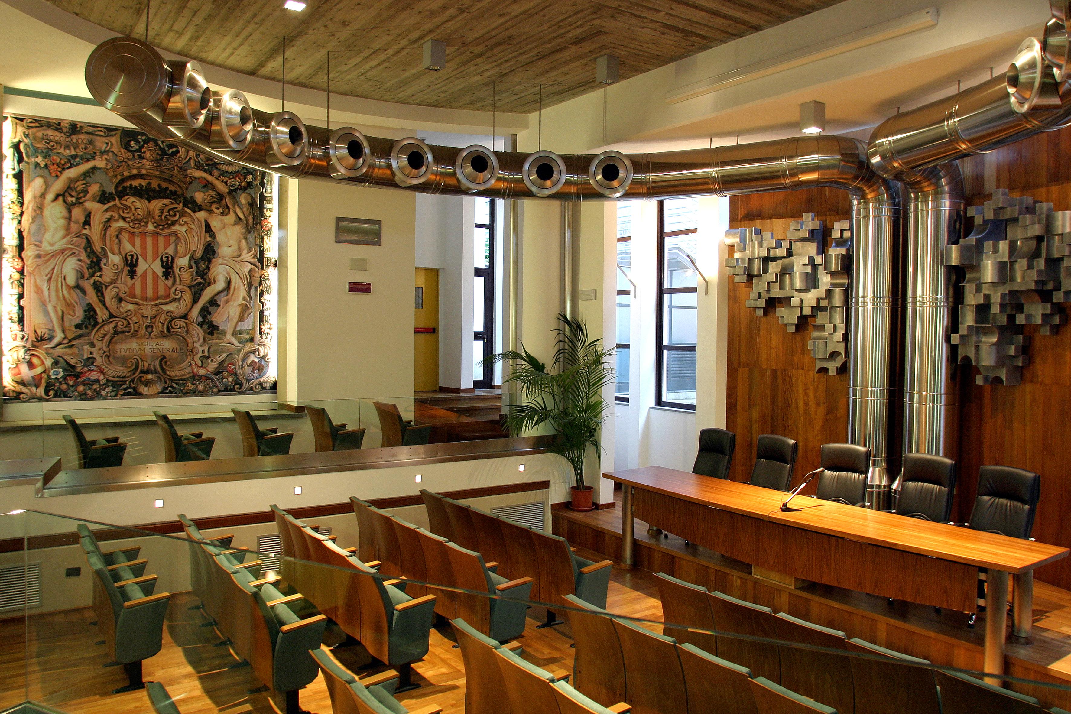 Auditorium di Villa Citelli