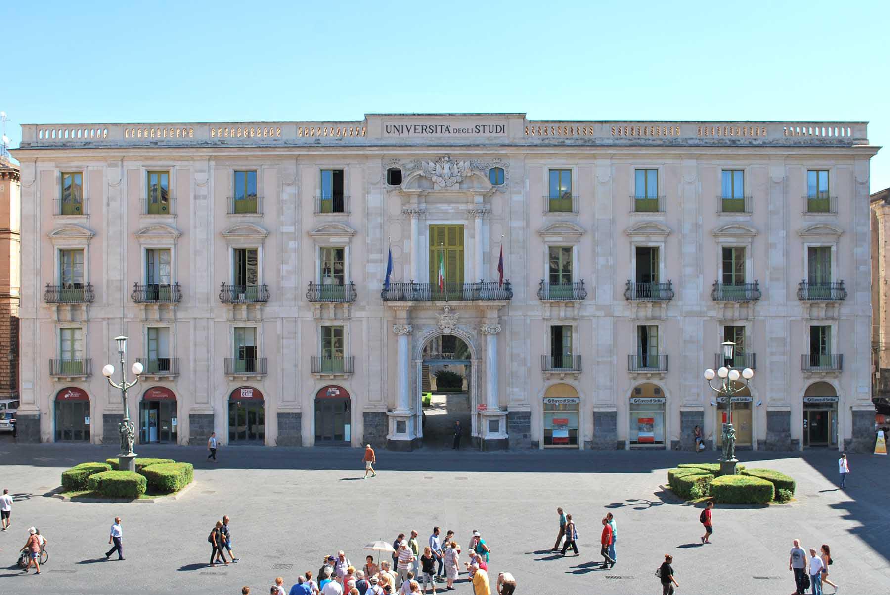 Palazzo Sangiuliano