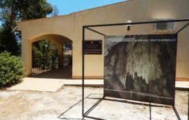 Centro visite del Museo