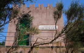 Museo della Stazione Studi sul Mare dell'Isola Lachea