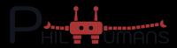 Logo del progetto philhumans