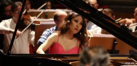 pianista Ilia Kim