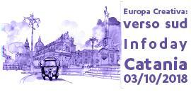 "Banner ""Europa creativa"""