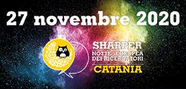 banner sharper 2020 catania