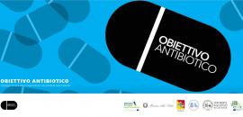 Logo Obiettivo Antibiotico