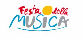 """Logo """"Festa della musica"""""""