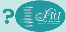 Logo Società italiana igiene