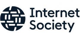 Logo Internet Society