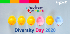 banner diversity day 2020
