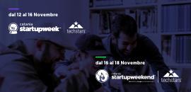 Logo Startup Catania
