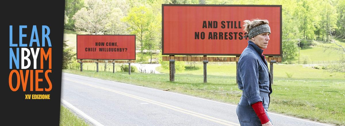LbM 15 - Three Billboards Outside Ebbing, Missouri
