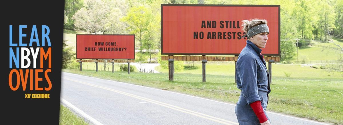 LbM 15 - Three Billboards Outside Ebbing, Missouri