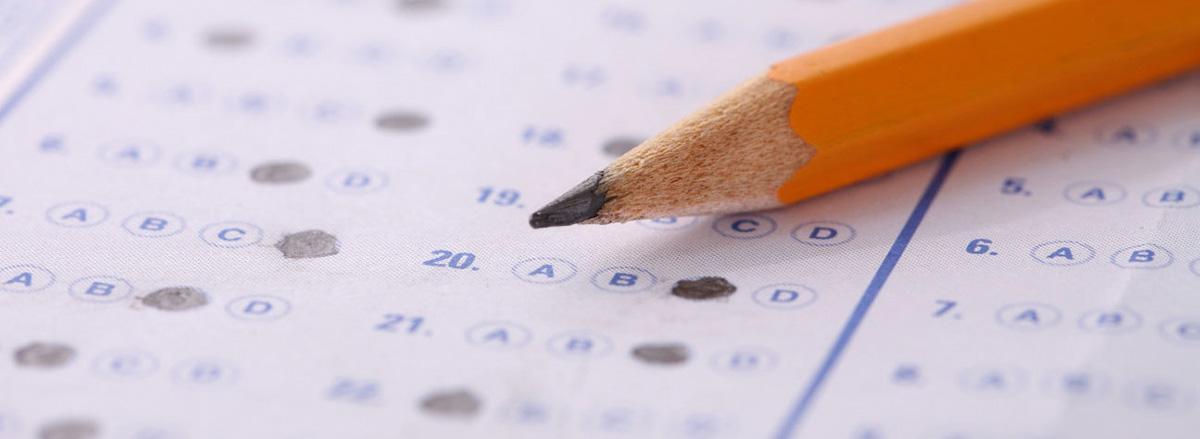 Esempio di test (cartaceo)
