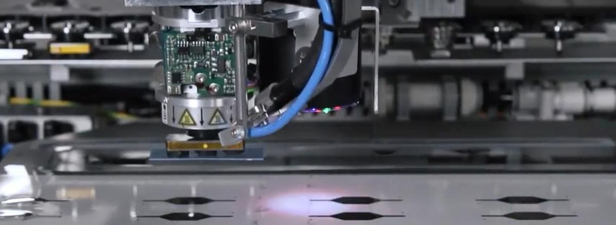 Il processo industriale di creazione della cad
