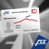 Facsimile abbonamento Metro-Fce