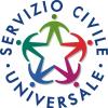 """Logo """"Servizio civile universale"""""""