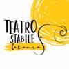 Logo Teatro Stabile Catania