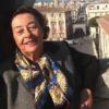 la professoressa Vittoria Cuturi