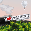 Logo start cup catania 2020