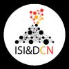 "Logo ""International School on Informatics and Dynamics in Complex Networks"""