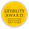 Logo Lifeability Award