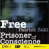 free patrick zaki